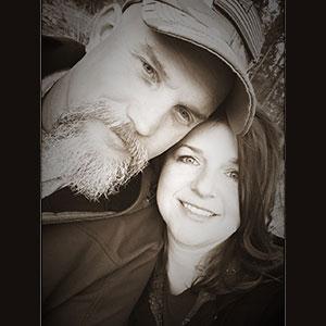 Jared & Nancy Savik