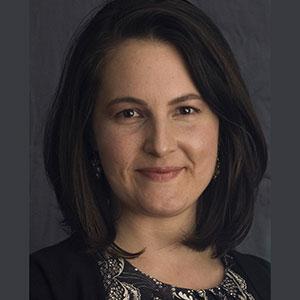 Lizzy McDaniel